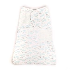 Carter's Pajamas - Carter's Swaddle Blanket for Boys or Girls